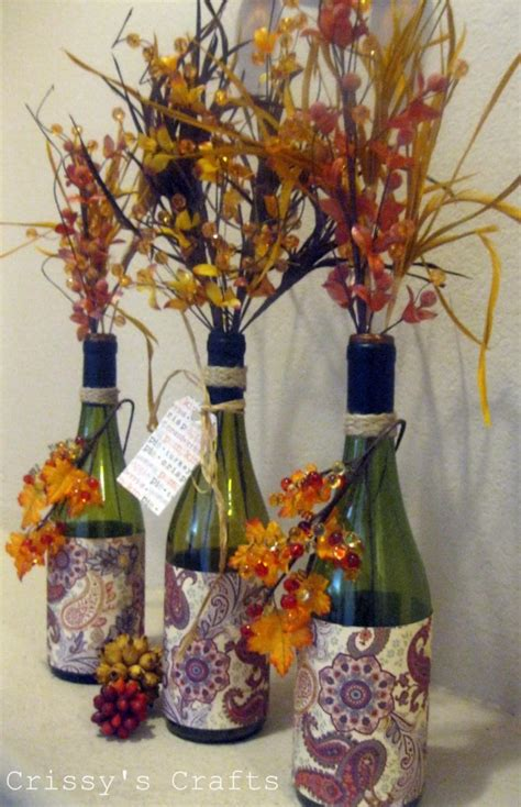 fall craft ideas fall craft ideas using recycled materials rustic crafts
