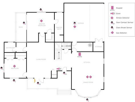easy floor plan maker free design ideas an easy free house floor plan maker architecture floor plan tritmonk free