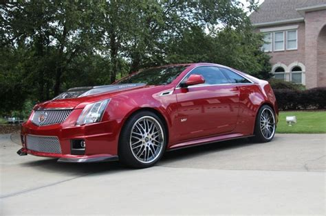 2001 Cadillac Cts For Sale by 2011 Cadillac Cts V For Sale