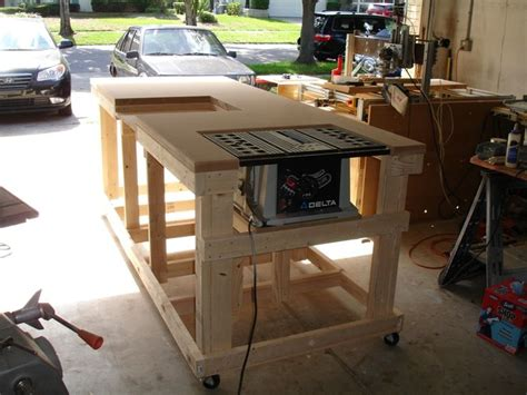 build a woodworking shop backyard workshop ultimate workbench i will design one