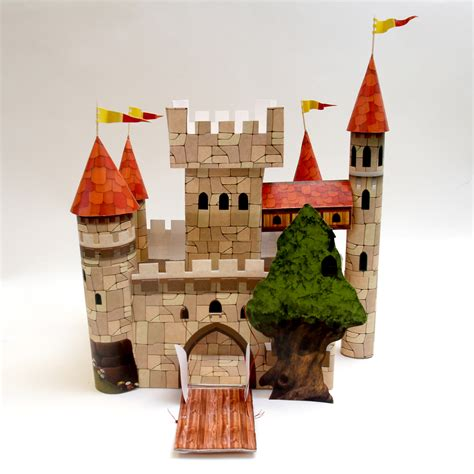 paper craft castle mike the paper craft castle printables