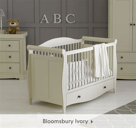 baby bed furniture sets nursery furniture baby furniture sets from mothercare