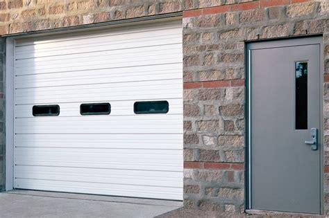 sectional overhead door sectional steel doors 420