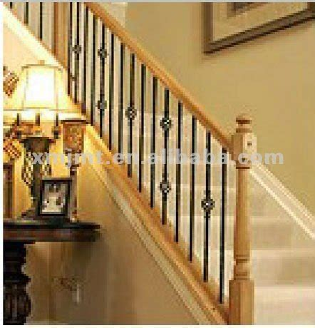 home depot interior stair railings home depot balusters interior iron railings on iron