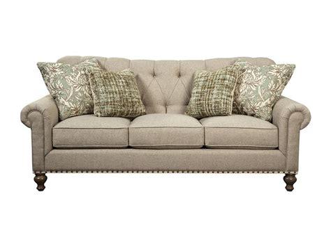 paula deen furniture sofa paula deen by craftmaster living room sofa p754150bd