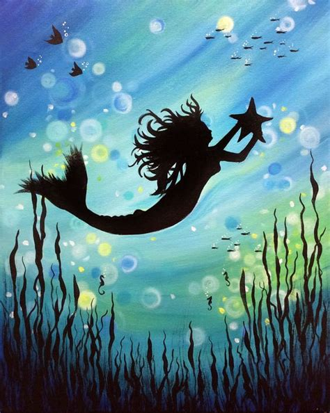 paint nite airdrie paint earth june 23 cre8ive ways