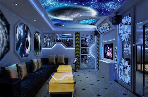 room themes for ktv room decoration space theme 3d house free 3d house