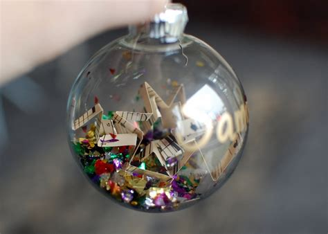 ornament craft ideas for 25 creative clear ornaments ideas magment