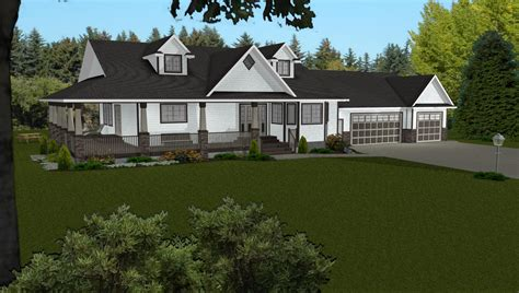 ranch house plans with 2 master suites ranch house plans with walkout basement ranch house plans with 2 master suites bungalows