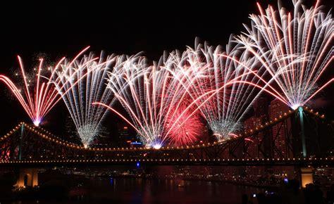 Brisbane Riverfire Festival World Festival Directory