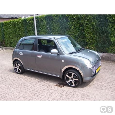 Daihatsu Trevis by 1000 Images About Daihatsu Trevis On In