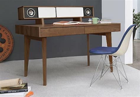 modern corner computer desk 20 futuristic modern computer desk and bookcase design