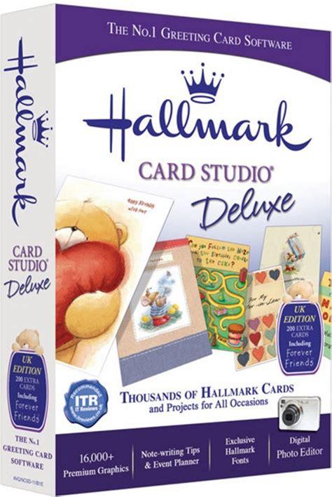 hallmark card software hallmark card studio 2012 deluxe turkhackteam net org
