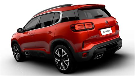 Citroen Forum by Citro 235 N C5 Aircross 2018 Topic Officiel Page 2