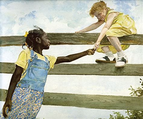 the other side picture book the other side by jacqueline woodson reviews discussion