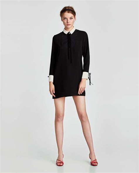 vestidos cortos negro 10 ideas de vestidos negros cortos y largos de fiesta 2019