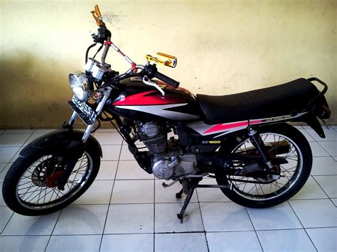 Barang Modifikasi Motor by Foto Modifikasi Motor Gl Max Modifikasi Yamah Nmax
