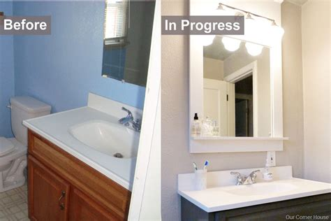 Cheap Bathroom Makeovers by Cheap Bathroom Makeover Ideas 28 Images Small