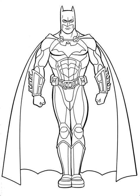 cartoons coloring pages batman coloring pages