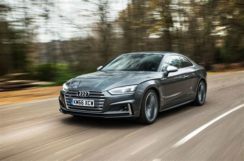 Audi S5 Cost by Audi S5 Review 2018 Autocar