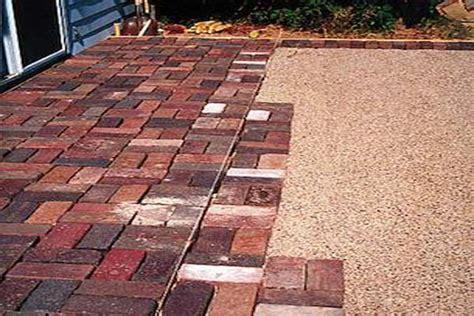 how to build a patio with pavers how to build patio with pavers outdoor how to build a