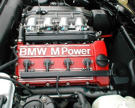 Bmw S14 by The Unixnerd S Domain Bmw S14 M Tech Four Cylinder Engines