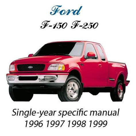 service manual old car owners manuals 1996 ford aerostar parking system service manual auto
