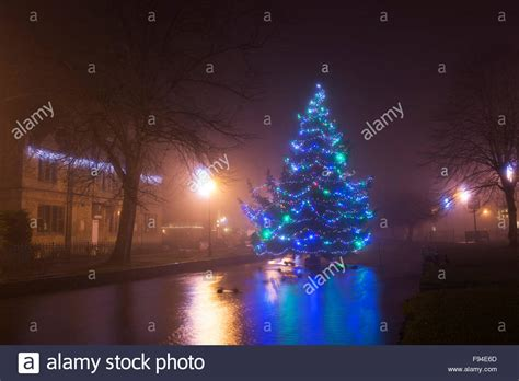 bourton on the water lights lights in a tree history of