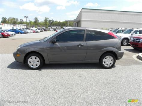 2006 Ford Focus Hatchback by 2006 Ford Focus Hatchback Pictures Information And