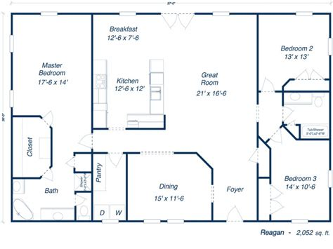 building floor plan 40x60 metal building house plans studio design gallery best design