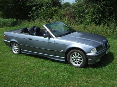 1997 Bmw 328i For Sale by 1997 Bmw E36 328i Convertible Automatic For Sale Car And