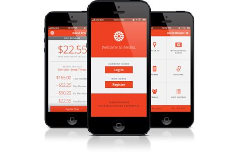 app for cards medlio unveils health insurance card app to