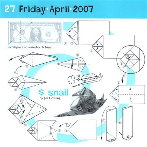 dollar origami step by step money origami for beginners origami dollar