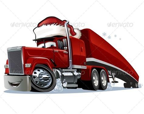 lkw weihnachtsbaum truck graphicriver