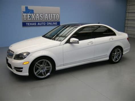 Mercedes Financial Services Phone Number by Find Used We Finance 2013 Mercedes C350 Sport Amg