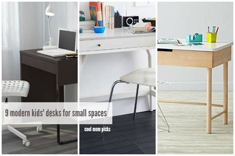 desks for small spaces modern 9 modern desks for small spaces cool picks