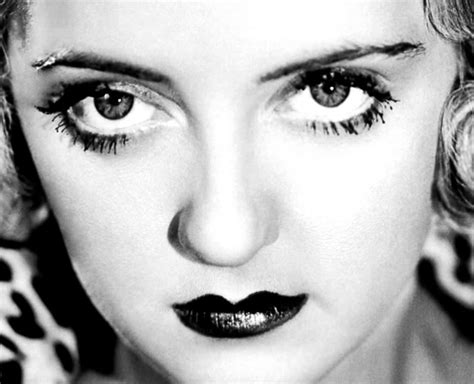 bettie davis 5 facts about bette davis those a presidential dis
