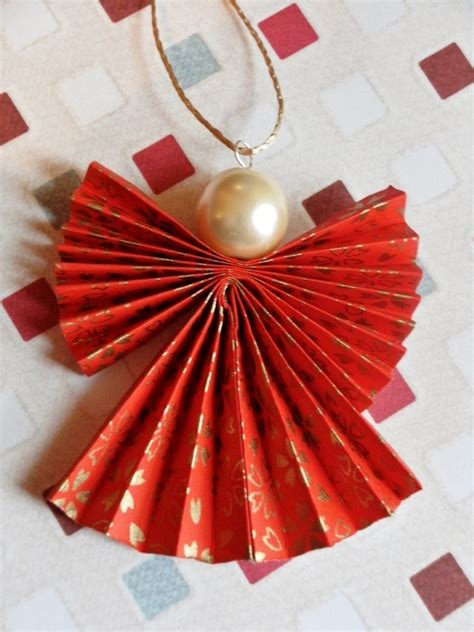 simple origami decorations origami decoration in and gold folksy