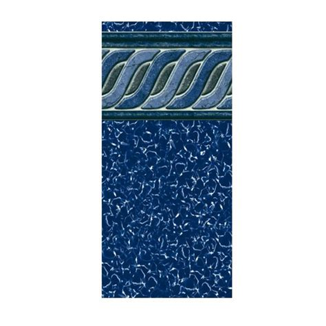 24 beaded pool liner 24 ft beaded pool liner for 52 in wall emerald