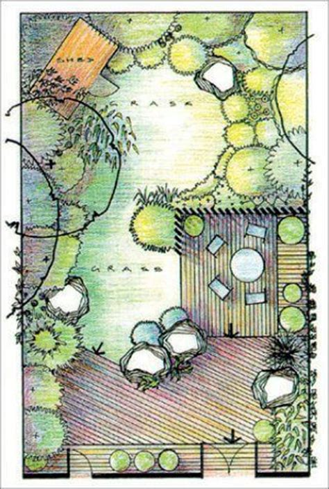garden design layouts 25 best ideas about garden design plans on