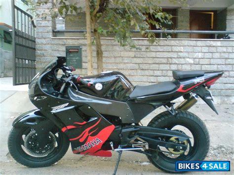 Modified Bikes Bangalore by Black Modified Bike Cbz Picture 2 Bike Id 70608 Bike