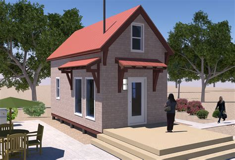 design a house free homesteader s cabin v 2 updated free house plan tiny house design