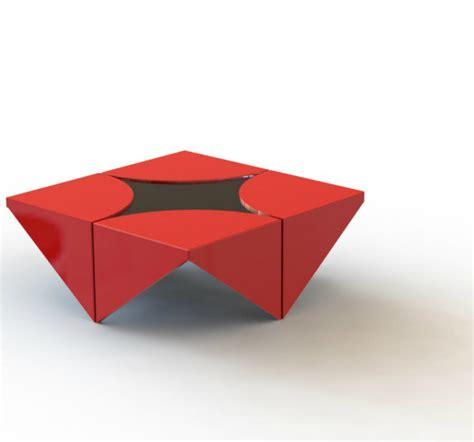 furniture origami origami furniture by ilana selezneb at coroflot