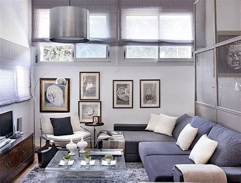 decorating with gray decorating with blue and grey and silver