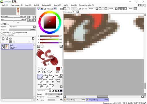 paint tool sai windows 10 paint tool sai паинт тул саи скачать бесплатно русская