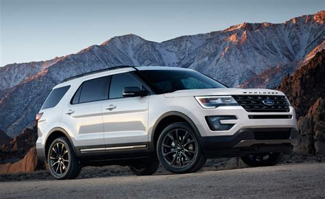 Most Popular Suv by Top 10 Most Popular American Cars In The Us 187 Autoguide