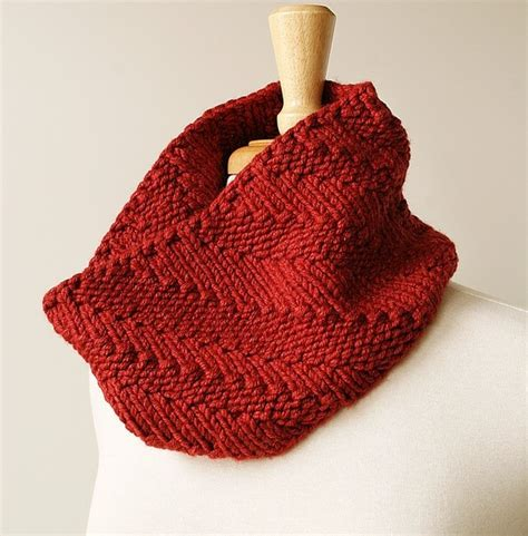 how to figure out in knitting knitted cowl will need to figure out pattern another