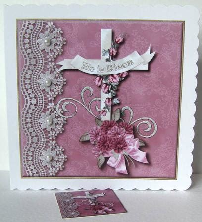religious easter cards to make handmade religious easter cards craftshady craftshady