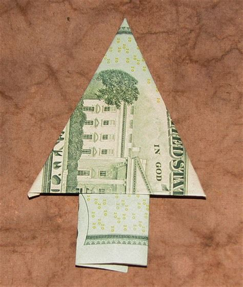 origami money tree ink stains 25 ideas for the holidays 15 origami money