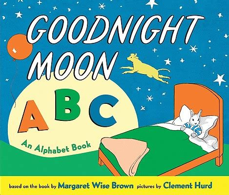 abc picture books goodnight moon abc an alphabet book board books books